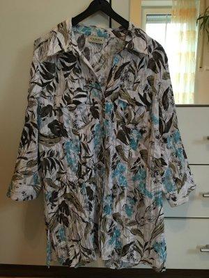 ** Neue Lange Bluse **
