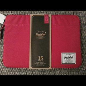 neue Laptoptasche von.Herschel