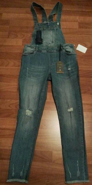 neue latzhose gr.38 jeans