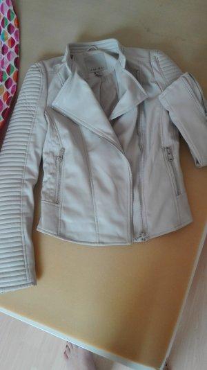 Neue Leder Jacke sehr schön neu