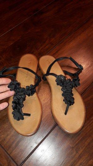 NEUE Leder Sandaletten Tamaris