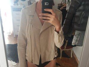 Neue Lederjacke Größe M von Suzanna