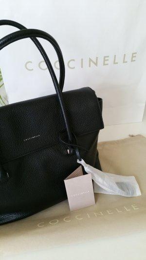 Neue Ledertasche von Coccinelle