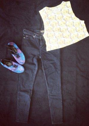 neue lee jeans skin to skin 31/33