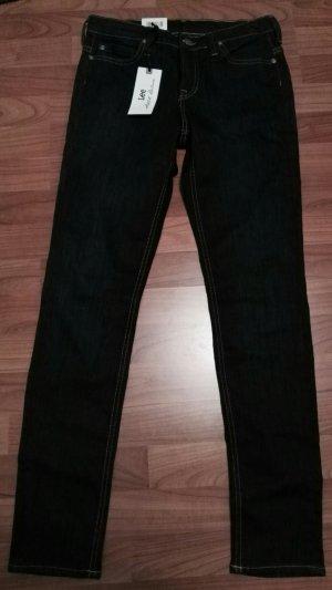 neue lee skinny jeans gr 29/33