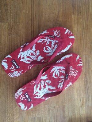 NEUE Levi's Flip Flops - men - 44/45