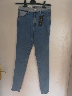 NEUE Levi's Line 8 Jeans