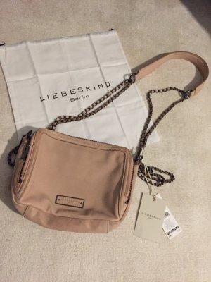 Neue Liebeskind Tasche Handtasche Umhängetasche Cross Body Annett