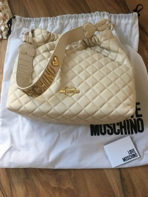Neue Love Moschino Handtasche