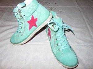 Neue Lurchi Sneaker high / NP 119 EUR /