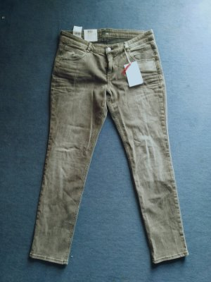 Neue MAC Jeans, Carrie Pipe, W44 L32