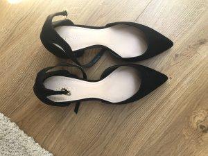Neue Mango Schuhe