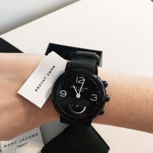 Neue Marc Jacobs Hybrid Watch