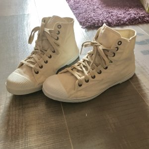 """NEUE"" Marc O'Polo Sneaker beige High Top (Original)"