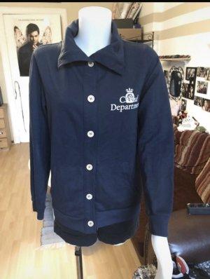 Neue Marineblaue Bonprix Jacke M/L