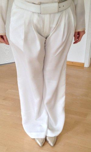 Neue Marlenehose in weiß