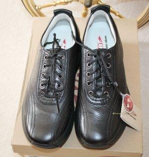 MBT Lace Shoes black leather