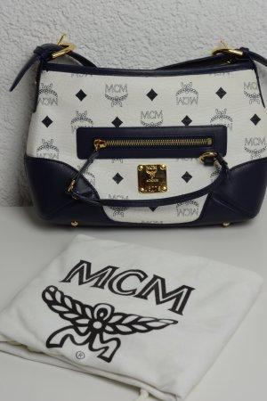 Neue MCM Handtasche (Kaufdatum 2007)
