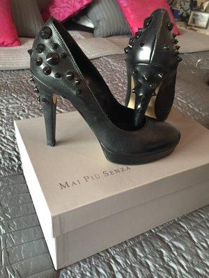 Neue Mia Piu Senza High Heels mit Nieten