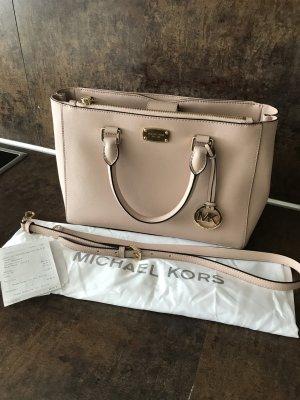 Michael Kors Handbag dusky pink