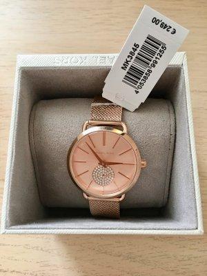 Neue Michael Kors Uhr, allerletzter Preis!