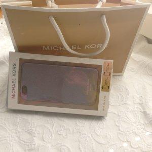 Neue Michael Kurs Handhülle, iPhone 6 Plus, 6S Plus, Neu mit Etikett/ OV, lila