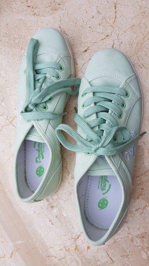 Neue- mint / türkise Originale Dockers Sneaker