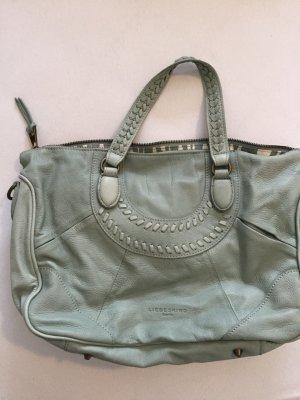 Neue Minzgrüne Liebeskind Tasche
