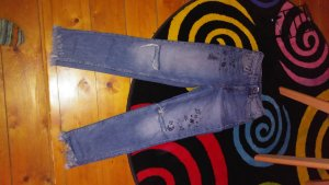 Neue mom jeans gr.32xs