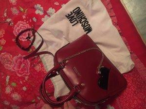 Neue Moschino Tasche!!! Rot