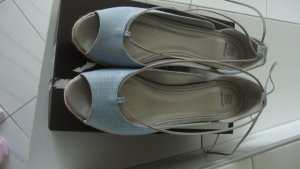 Neue NAVYBOOT Sandale