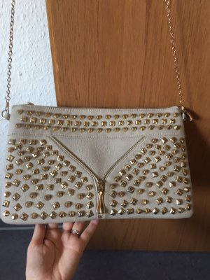 Handbag cream