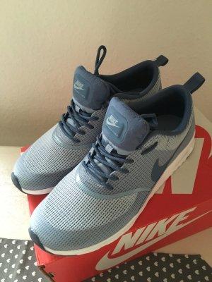 Neue Nike Air Max Thea Blue neu mit Karton