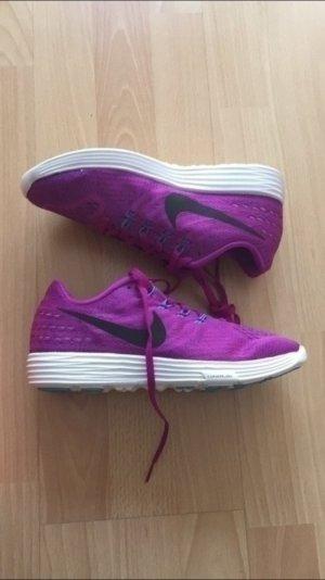 Neue Nike Lunartempo 2 Laufschuhe Sport lila