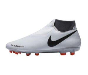 Nike Sneaker slip-on bianco