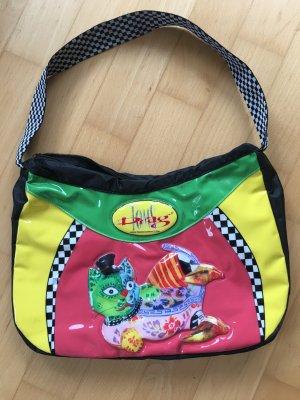 Neue, noch nie benutzte Toms Drag Tasche