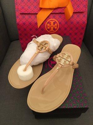 NEUE nude Sandalen - Flip Flops Mini Miller Jelly Thong Sandal ❤ original verpackt ❤