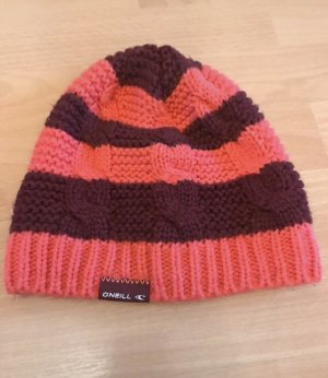 ONEILL Knitted Hat multicolored