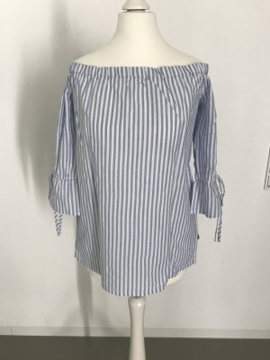 NEUE Off Shoulder Bluse