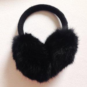 Neue Ohrenwärmer von Hallhuber
