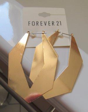 Neue Ohrringe von Forever 21