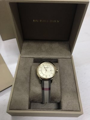 Burberry Jewelry multicolored stainless steel