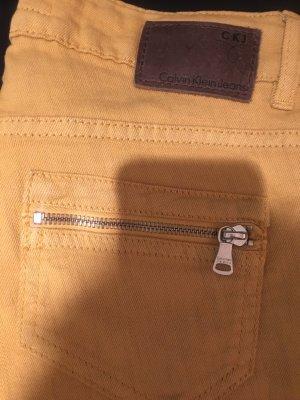Neue Originale CALVIN KLEIN Jean Größe 34