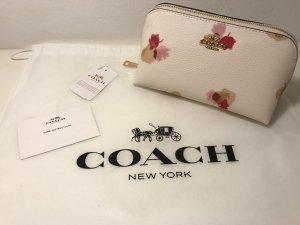 Neue originale Coach Kosmetiktasche
