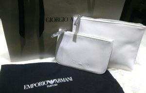 Armani Mini Bag white