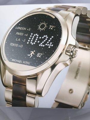 Neue originale Michael Kors Smartwatch MKT5003
