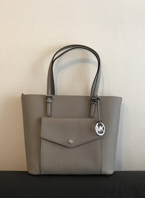 Neue originale Michael Kors Tote in grau