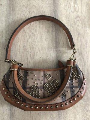 Burberry Frame Bag brown