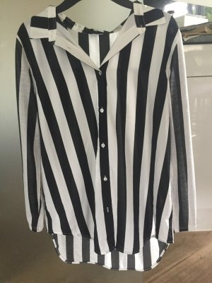 Neue oversize Bluse von H&M