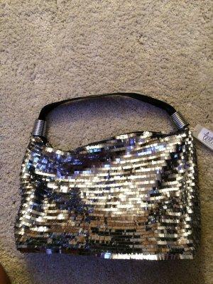 Neue Pailletten Handtasche von Leslii